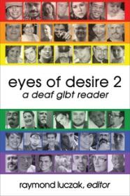 A Deaf GLBT Reader, Raymond Luczak,Editor